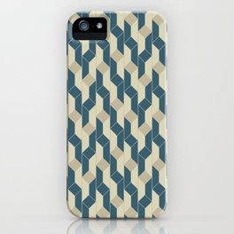Bricasso .recycle iPhone Case