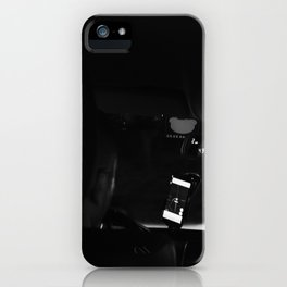 after two minutes iPhone Case