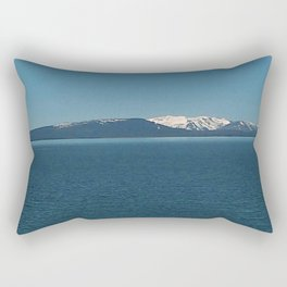 Majesty in the Distance Rectangular Pillow