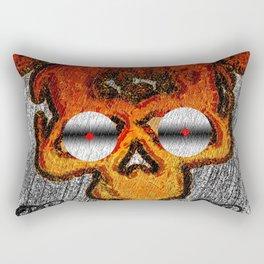 KISS KISS BANG BANG Rectangular Pillow