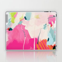 pink sky II Laptop & iPad Skin