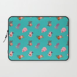 Animals Revenge Laptop Sleeve