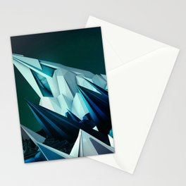 REYKJAVIK  Stationery Cards