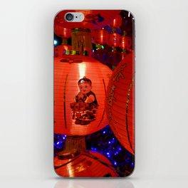 Chinese New Year iPhone Skin