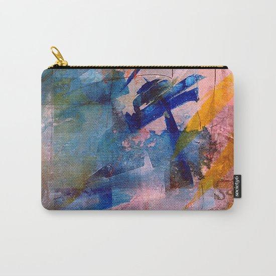 Rhapsodie II Carry-All Pouch