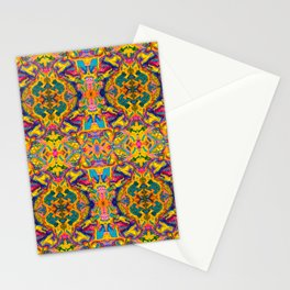 Egyptian Kitties Stationery Cards