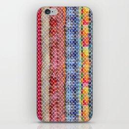 Bohemian Lace iPhone Skin