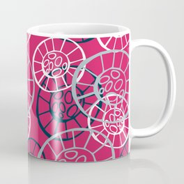 Maisy Bloom Coffee Mug