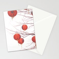 New Year's Eve Stationery Cards