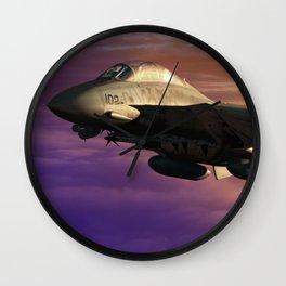 Dash! Wall Clock