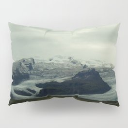 Glacier Pillow Sham
