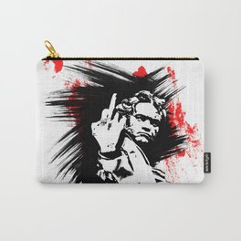 Beethoven FU Carry-All Pouch