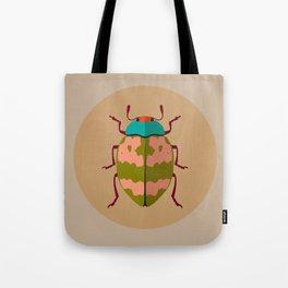 Beetle 01 Tote Bag