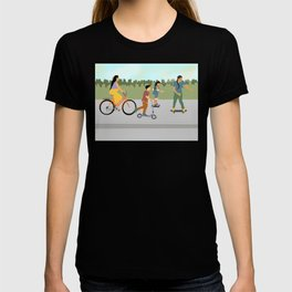 The Commuters T-shirt