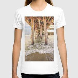Under the Pier T-shirt