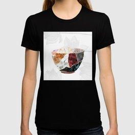 Kintsugi Brokenness Into Beauty  T-shirt