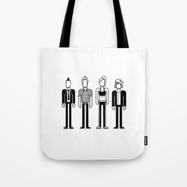 No Doubt  Tote Bag