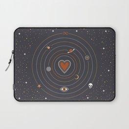 Love Universe Laptop Sleeve