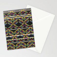 Pattern DNA Stationery Cards
