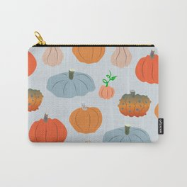 Pumpkin patch delight Carry-All Pouch