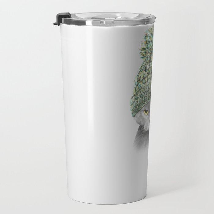 BOBBY Travel Mug