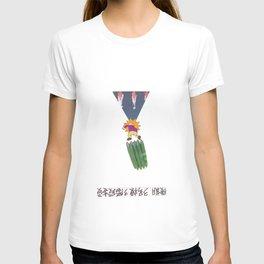 S++ Incidentally regional contribution T-shirt