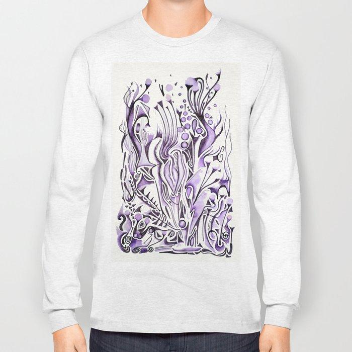 Anemona Long Sleeve T-shirt