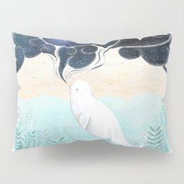 Beluga Dreams Pillow Sham