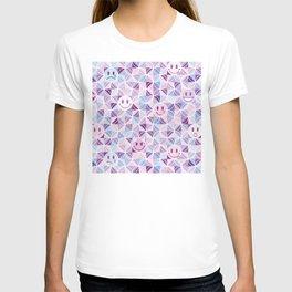 my checkered past T-shirt