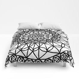 Doodle 12 Comforters