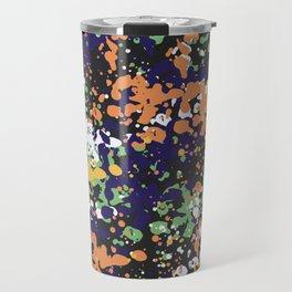 Abstract 36 (V2) Travel Mug