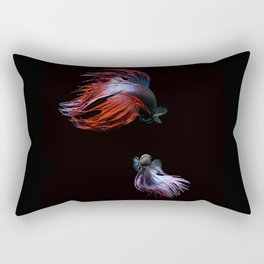 Betta No.2 Rectangular Pillow