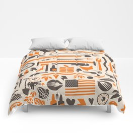 Country Love Comforters