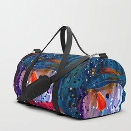Frosty Duffle Bag