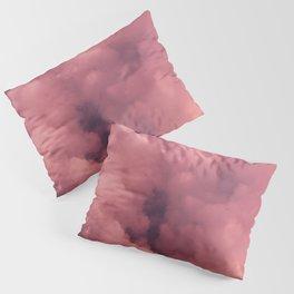 Cotton Candy II Pillow Sham