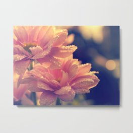Warm thoughts Metal Print