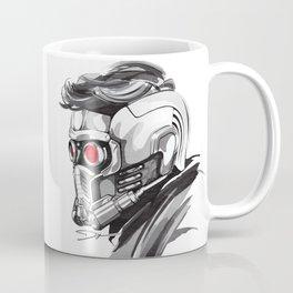 Star Lord Coffee Mug