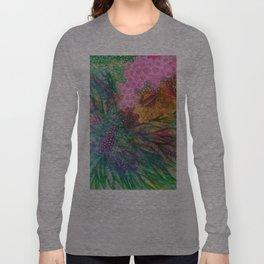 efflorescent #2.1 Long Sleeve T-shirt