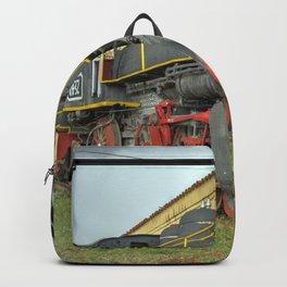 Trinidad Steam Backpack
