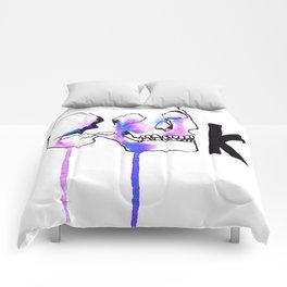 MK Comforters