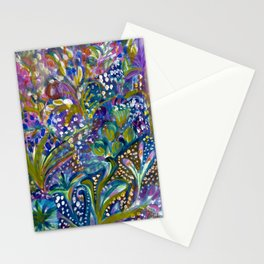 Feast For The Eyes Stationery Cards