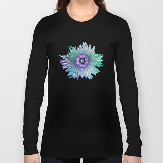 Dancing in the Wind Long Sleeve T-shirt