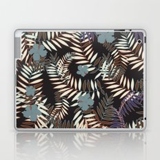 Night in Tropical Paradise Laptop & iPad Skin