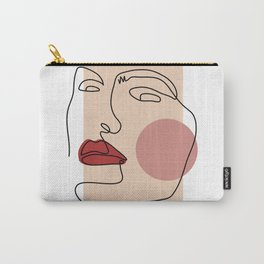 Lisbeth Nypan Carry-All Pouch