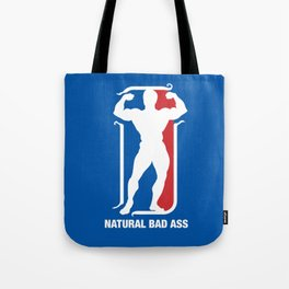 NBA Tote Bag