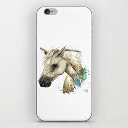 Palomino Horse - Sundance iPhone Skin