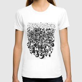 Sehnsucht by riendo T-shirt