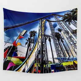 Knotts Berry Wall Tapestry