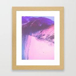 RULERS I Framed Art Print