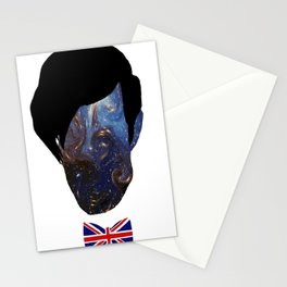 Who? Stationery Cards